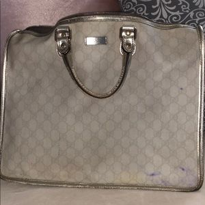 Gucci Joy Tote bag (saks fifth avenue exclusive)